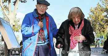 Carry-le-Rouet : Jacqueline et André : une vie à cent pour cent... ans ! - La Provence