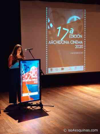 Archidona celebra un atípico festival de cine sin premiados y en un solo día - Las 4 Esquinas