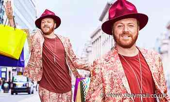 Shopping With Keith Lemon to return with guest Gemma Collins