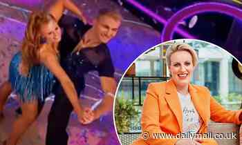 Steph McGovern declined a place in Strictly 2020 due to her new show