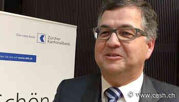 ZKB-Anlagechef Christoph Schenk - «Die Chancen stehen gut für eine Jahresendrally»