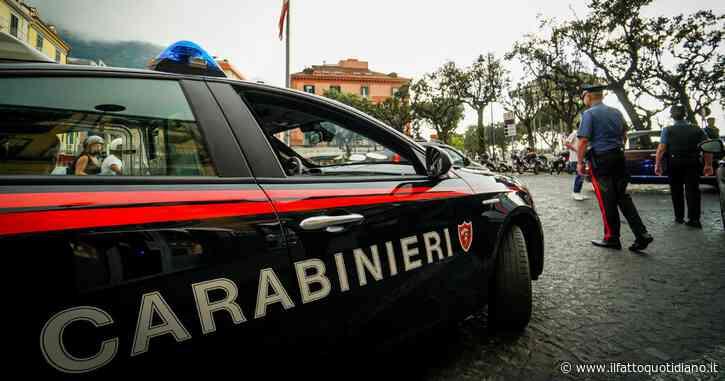 Tenta di violentare una 50enne poi prova a strangolarla: lei si libera dalla presa e chiama i carabinieri. Arrestato un 17enne a Orbassano