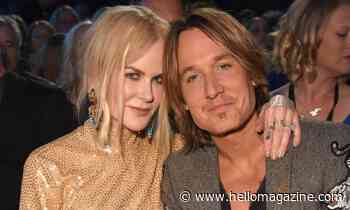 Nicole Kidman sends fans wild with latest announcement – and she looks incredible