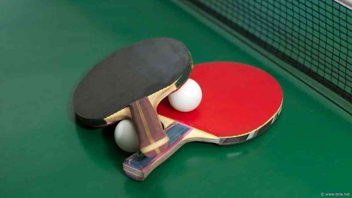 Table Tennis ready long before PTF lifted lockdown order - Latest Sports News In Nigeria - Brila