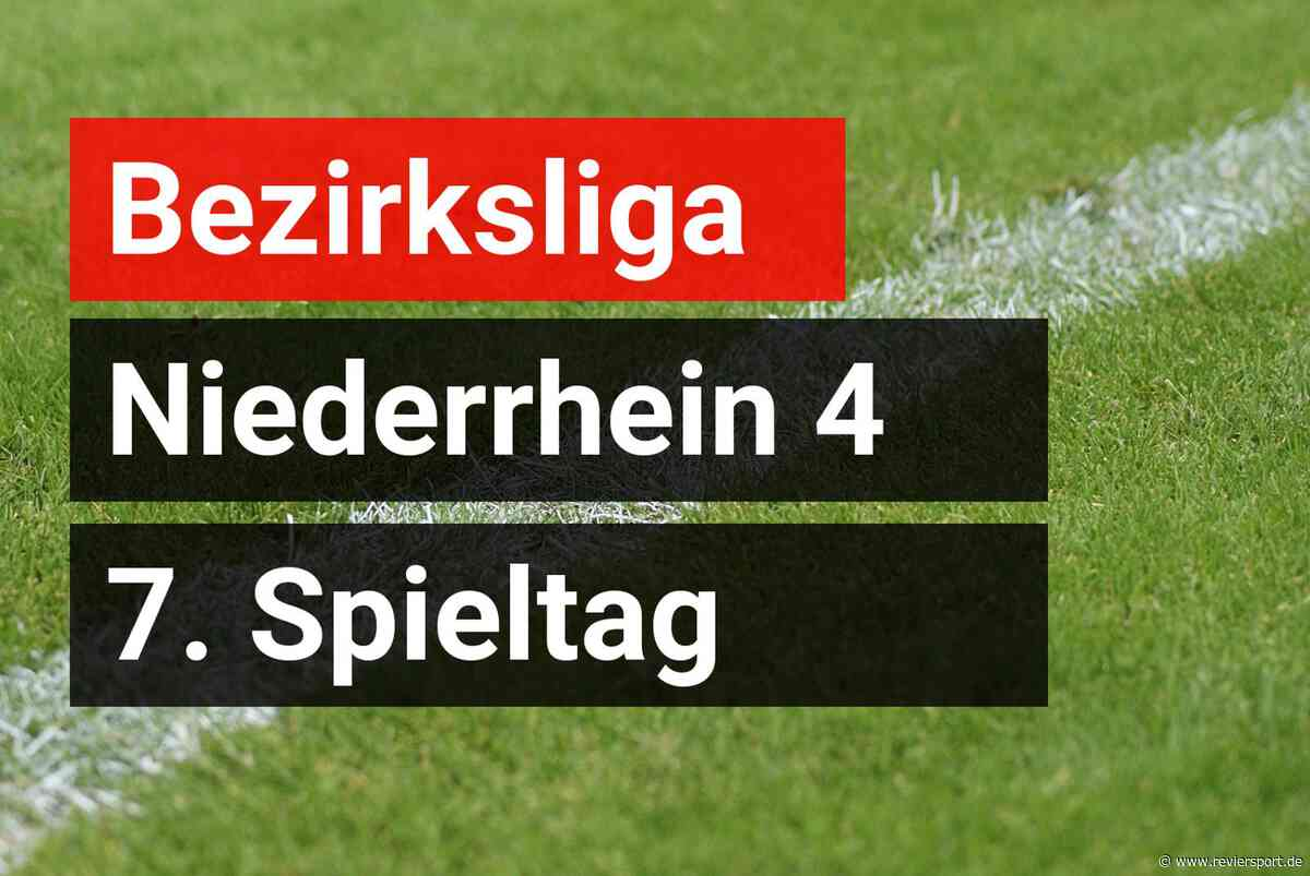 Dritter Sieg in Folge für DJK VfL Willich - RevierSport