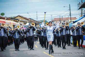 Banda de Música de la Escuela Secundaria de Puerto Armuelles, orgullo chiricano - Día a día