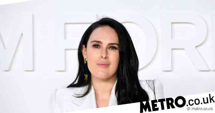 Rumer Willis reveals she lost her virginity to an older man who 'took advantage' in candid interview