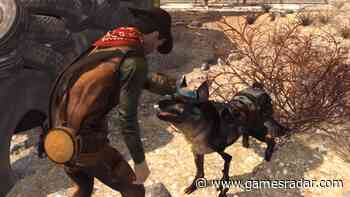 Celebrate Fallout: New Vegas' 10th anniversary with this modern take on the original