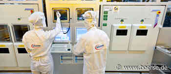 "WARBURG RESEARCH: Infineon ""hold"" - boerse.de"