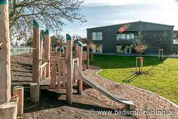 Quarantäne nach Coronafall für Kindergartengruppe in Gottenheim - Gottenheim - Badische Zeitung