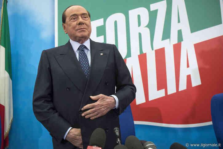 I sondaggi premiano Forza Italia. E il centrodestra vola al 47,2%