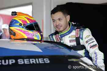 Larson gets green light to return to NASCAR in '21