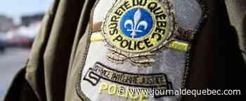 L'inspecteur-chef Guy Lapointe de la Sûreté du Québec prêté au BEI