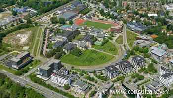Adviesbureaus werken mee aan Masterplan Arenapark - Consultancy.nl