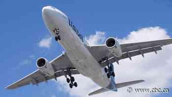 Air Transat lays off half remaining flight attendants, closes Vancouver base