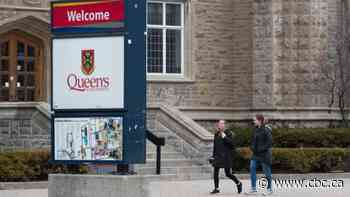 Queen's University to remove Sir John A. Macdonald's name from law school