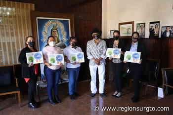 Otorgan en Yuriria «Distintivo Guanajuato Sano» a empresas del municipio. - Región Sur Gto