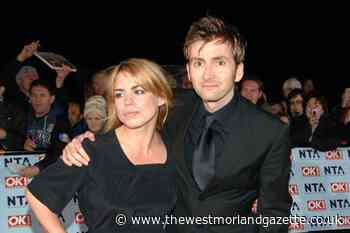 Former Doctor Who co-stars David Tennant and Billie Piper to reunite