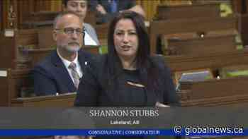 Conservative MP says action on Indigenous fisheries dispute 'too little, too late'   Watch News Videos Online - Globalnews.ca