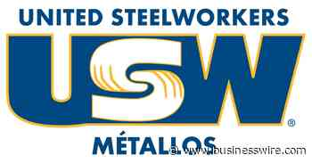 Steelworkers Union Calls for Resolution to Lobster Fisheries Dispute - Business Wire