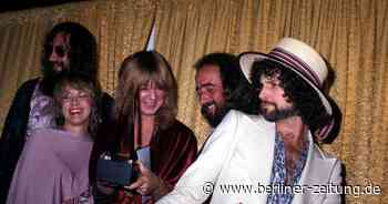 """TikTok : Warum """"Dreams"""" von Fleetwood Mac plötzlich wieder angesagt ist - Berliner Zeitung"""