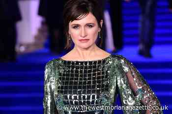 Emily Mortimer: There is little to recommend about ageing