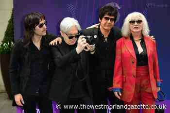 Blondie star Debbie Harry: Donald Trump was not interested in me at all
