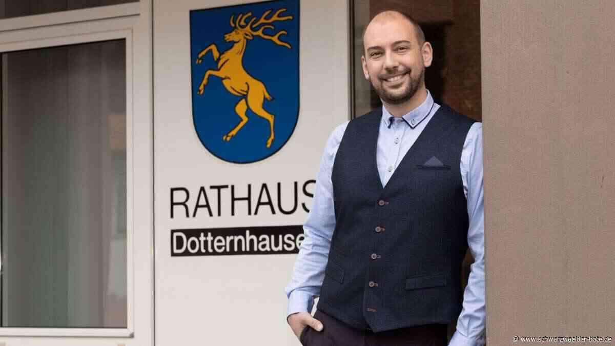 Dotternhausen: Stures Denken hilft da nicht weiter - Dotternhausen - Schwarzwälder Bote