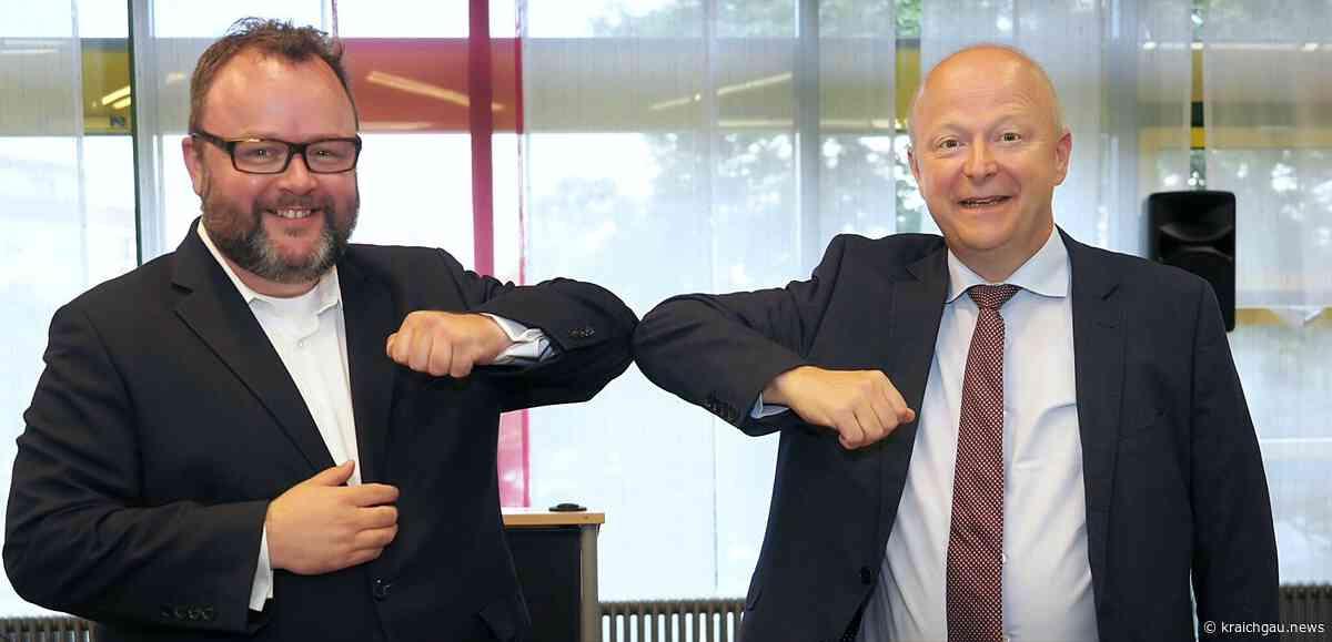 Bundestagswahl:: FDP wählt Christian Jung auf sehr guten Listenplatz 10 - kraichgau.news