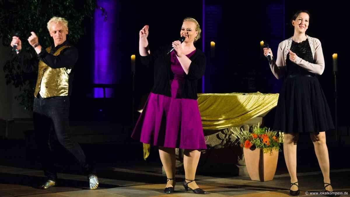 Musik: Sängerin Meike Pöther singt auch zu Corona-Zeiten - Lokalkompass.de