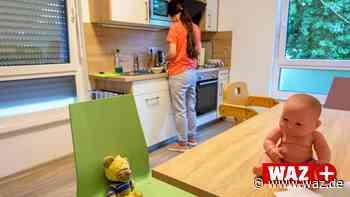 Frauenhaus in Herne freut sich über komfortablen Neubau - Westdeutsche Allgemeine Zeitung