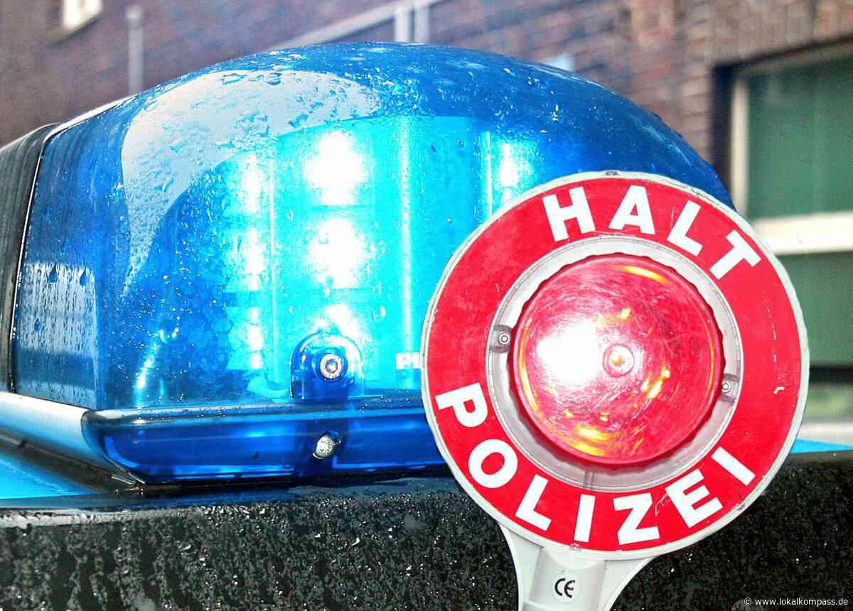 Schneller Fahndungserfolg der Polizei: Überfallen in den eigenen vier Wänden - Lokalkompass.de