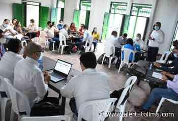 Inversiones en salud e infraestructura se realizarán en Ambalema - Tolima - Alerta Tolima