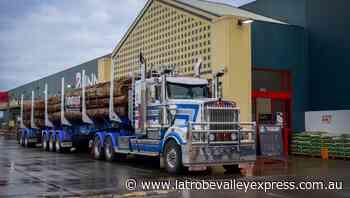 Bunnings puts CFMEU on notice in wake of Traralgon blockade - Latrobe Valley Express