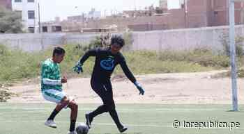 Los Caimanes de Puerto Eten alista su regreso al fútbol - LaRepública.pe