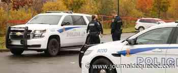 Beauport: un homme maîtrisé au «taser» après avoir menacé un politicien