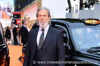 Hollywood actor Jeff Bridges diagnosed with lymphoma
