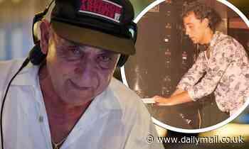 José Padilla dies aged 64: Legendary Ibiza DJ passes away after colon cancer battle