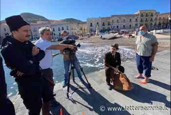 """Lipari, si chiudono le riprese di """"Lussu"""" il documentario sulla vita dello statista sardo - Lettera Emme"""
