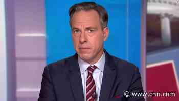Tapper: This Fox clip is so gross ... I'm not going to air it