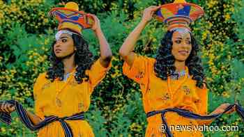 How clothes reflect growing Oromo ethnic pride in Ethiopia