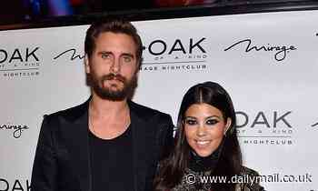 Scott Disick confirms ex Kourtney Kardashian doesn't 'cook' or 'clean' five years after their split