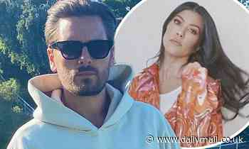 Scott Disick confirms Kourtney Kardashian doesn't 'cook' or 'clean'