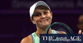 Snap Shot: Richmond invite Barty to the party, Tiger fan's long road to grand final