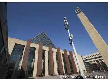 Edmonton city council unanimously approves salary freeze until 2023 - Edmonton Journal