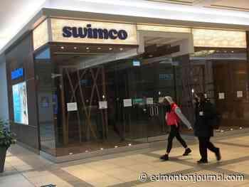 Alberta-based Swimco goes bankrupt - Edmonton Journal