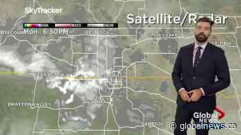 Edmonton weather forecast: Monday, October 19, 2020 | Watch News Videos Online - Globalnews.ca