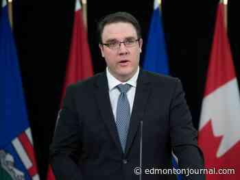Alberta MLAs to focus on economic recovery as legislature resumes - Edmonton Journal