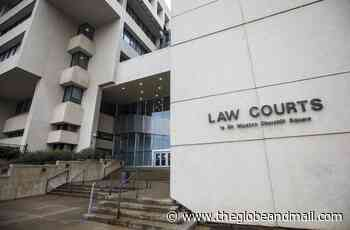Edmonton man who sold fentanyl causing fatal overdose tells court he's a victim too - The Globe and Mail
