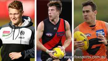 Trades state of play: The verdict on AFL's biggest fish and where they will land